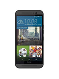 HTC One M9 Occasion  Noir