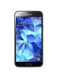 Samsung Galaxy S5 New Noir