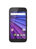 Motorola Moto G 4G 3�me g�n�ration Noir