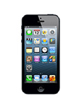 Apple iPhone 5 Reconditionn� Noir