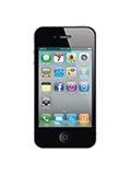 Apple iPhone 4 Reconditionn� Noir