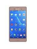 Smartphone Sony Xperia Z3 Plus Cuivre