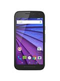 Motorola Moto G 4G 3ème génération 16Go Noir