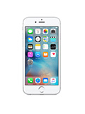 Smartphone Apple iPhone 6S Argent