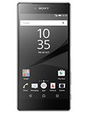 Smartphone Sony Xperia Z5 Premium Chrome