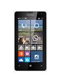 Smartphone Microsoft Lumia 532 Dual Sim Blanc