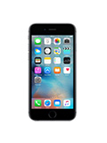 Smartphone Apple iPhone 6S 64Go Gris Sidéral