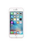 Smartphone Apple iPhone 6S 128Go  Or Rose