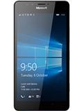 Microsoft Lumia 950 XL Noir