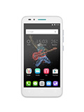 Alcatel One Touch Go Play Blanc et Bleu
