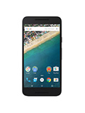 Google Nexus 5X 32Go Carbone