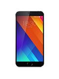 Meizu MX5 16Go Gris