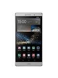 Huawei P8 Max 64Go Gris Titane