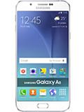 Samsung Galaxy A8 Dual Sim Blanc