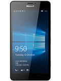 Microsoft Lumia 950 XL Double Sim Noir
