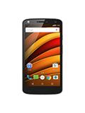 Motorola Moto X Force Noir