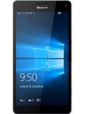Smartphone Microsoft Lumia 950 XL Double Sim Blanc