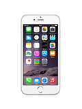 Smartphone Apple iPhone 6  Reconditionné Argent