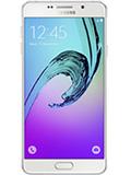 Samsung Galaxy A7 (2016) Blanc