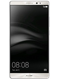 Huawei Mate 8 Argent