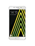 Smartphone Samsung Galaxy A5 (2016) Blanc
