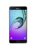 Smartphone Samsung Galaxy A7 (2016) Or