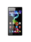 Smartphone Archos 55 Platinum HD Bleu