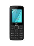 Mobile Wiko Lubi 4 Noir et Blanc