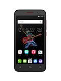 Smartphone Alcatel One Touch Go Play Noir et Rouge