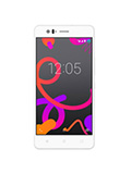 Smartphone BQ Aquaris M5 32Go Blanc