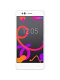 Smartphone BQ Aquaris M5.5 32Go Blanc
