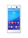 Smartphone Sony Xperia M5 Dual Sim Blanc