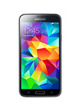 Samsung Galaxy S5 Reconditionn� Noir