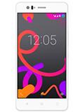 Smartphone BQ Aquaris M5 16Go 2Go RAM Blanc