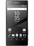 Smartphone Sony Xperia Z5 Premium Double Sim Noir