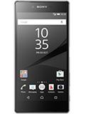 Smartphone Sony Xperia Z5 Premium Double Sim Chrome