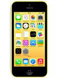 Smartphone Apple iPhone 5C 16Go Reconditionné Jaune