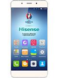 Smartphone Hisense C1 Or et Champagne