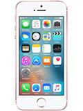 Smartphone Apple iPhone SE 64Go Or Rose
