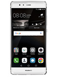 Smartphone Huawei P9 Argent
