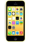 Smartphone Apple iPhone 5C 32Go Reconditionné Jaune