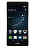 Huawei P9 Plus Noir