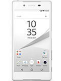 Sony Xperia Z5 Reconditionné Blanc