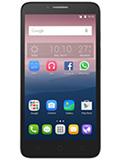 Alcatel One Touch Pop 3 5.5 pouces Dual SIM Argent