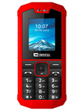 Mobile Crosscall Pro Spider-X1 Rouge