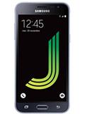 Samsung Galaxy J3 (2016) Noir
