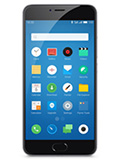 Smartphone Meizu M3 Note Gris