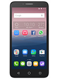 Alcatel One Touch Pop 3 5 pouces Dual SIM Or