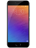 Smartphone Meizu Pro 6 64 Go Noir