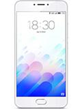 Smartphone Meizu M3 Note Argent